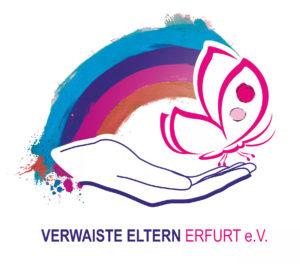 Logo des Verwaiste Eltern Erfurt e.V.
